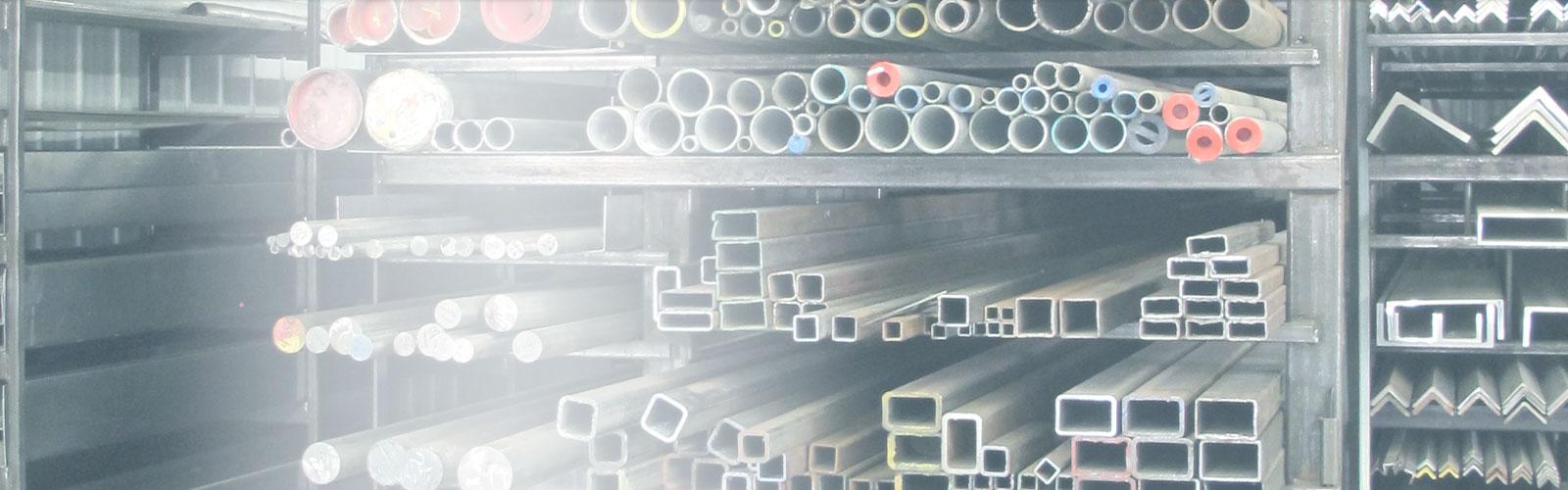 Professionels du travail des métaux